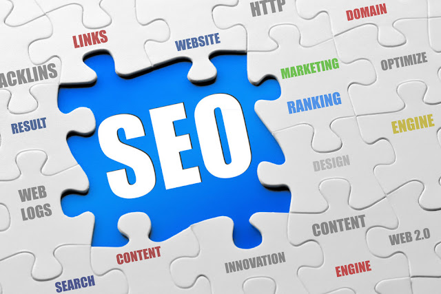 SEO is not about optimizing a single page
