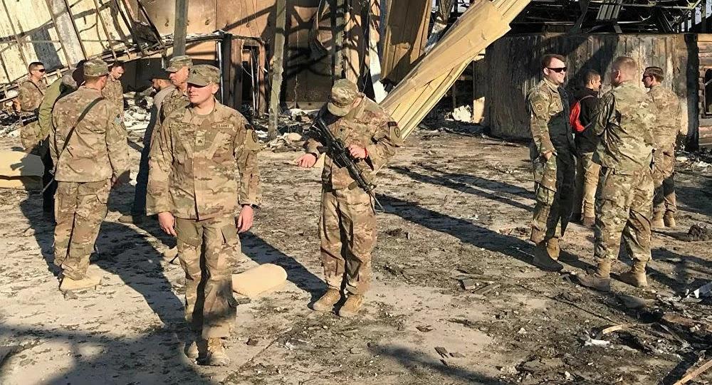 جنرال أمريكي يكشف كواليس أقوى هجوم إيراني ضد قوات بلاده