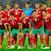 تصنيف الفيفا يضع المغرب بالمستوى الأول فى قرعة تصفيات كأس العالم 2022