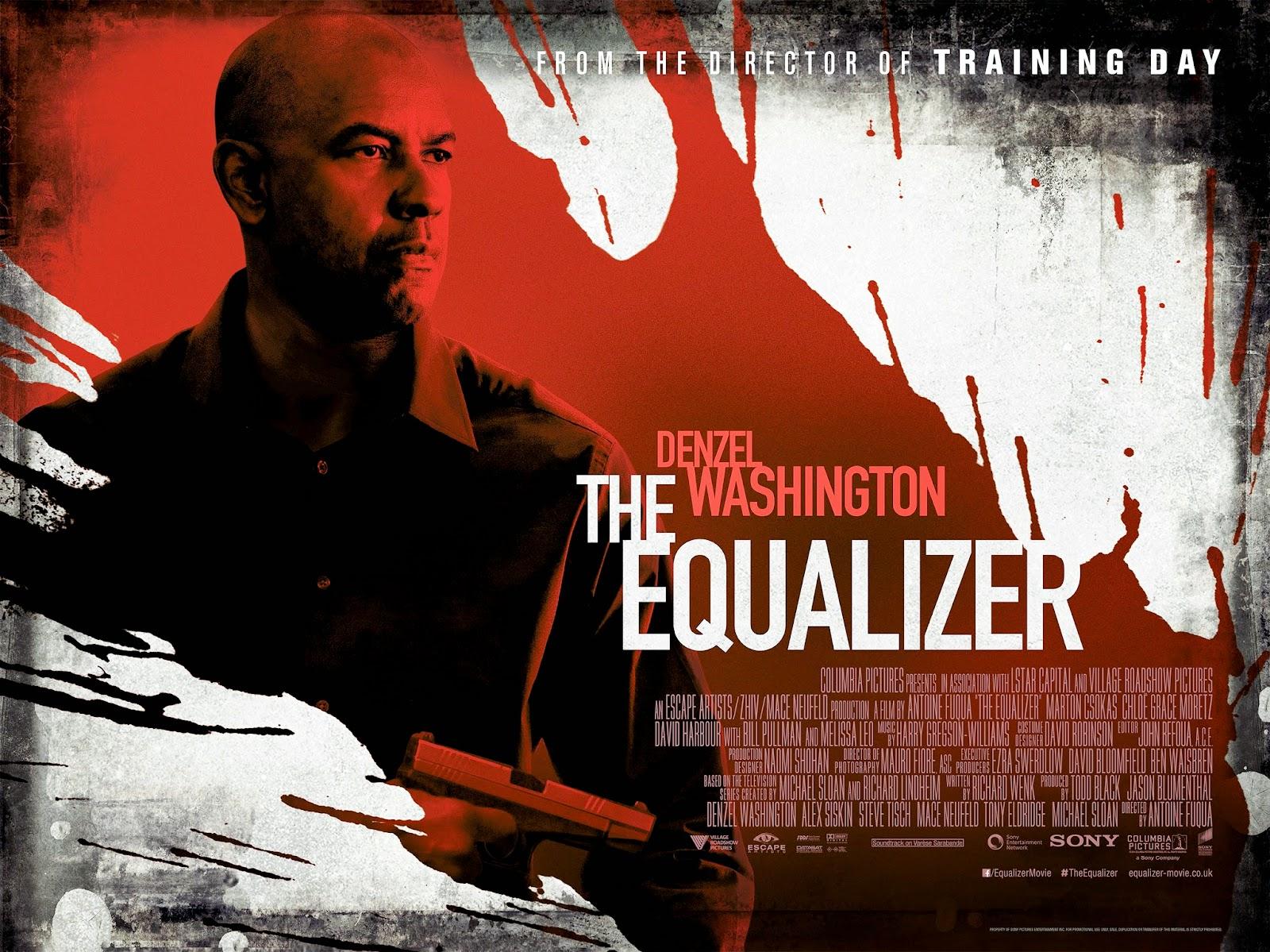 The Equalizer Stream
