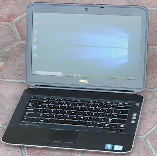 Laptop Dell Latitude E5430 Core i5 Second