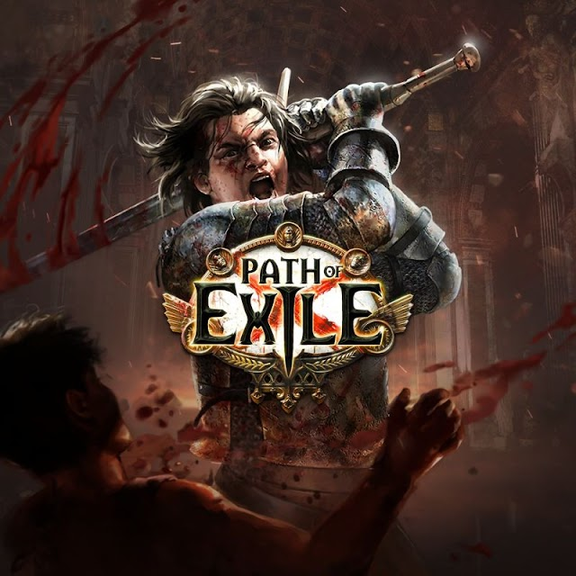 Path Of Exile   Lebot Live Streaming Part 2