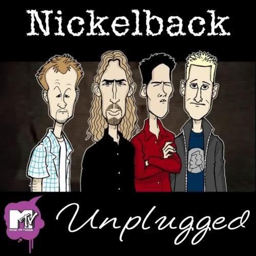 Nickel Back Sex 92