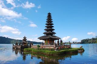 Tempat Wisata Di Bali - Bedugul