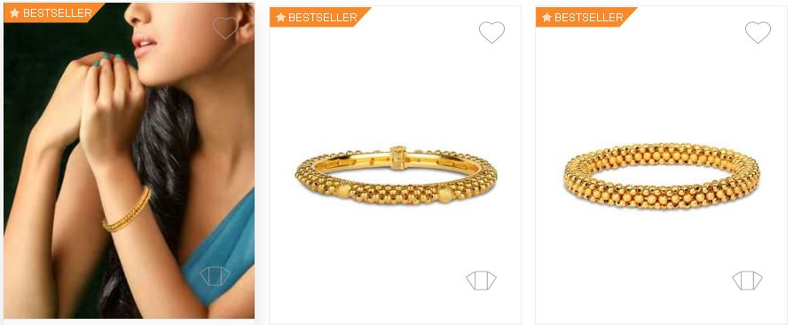 Bangles – Adding to the Beauty and Grace of a Woman