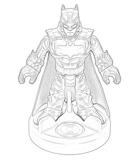 Batman Batmobile coloring pages free and downloadable coloring.filminspector.com