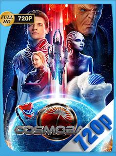 Cosmoball: guardianes del universo (2020) [Latino-Ingles] [720P] [GoogleDrive] Hazroah