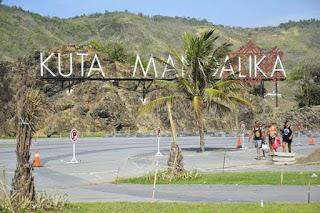 Rekomendasi Destinasi Wisata 2020 dari Bloomberg, Lombok.?