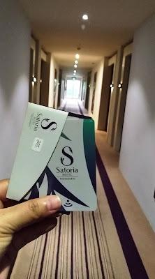 Promo Tahun Baru di Satoria Hotel Yogyakarta