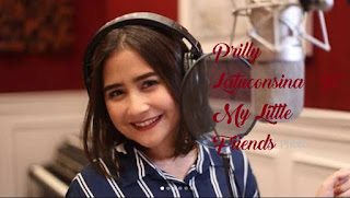 Prilly Latuconsina – To My Little Friends
