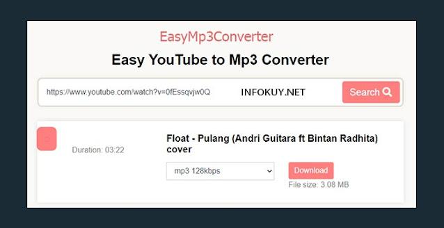 easymp3converter