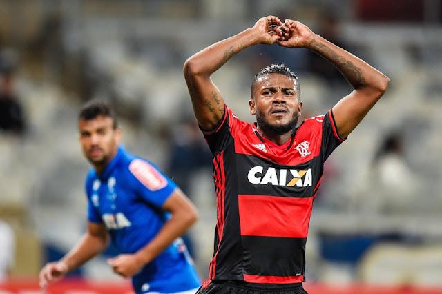 Doyen perto de tirar Cirino do Flamengo