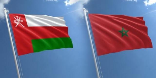 أزمة الكركارات: سلطنة عمان تدعم المغرب