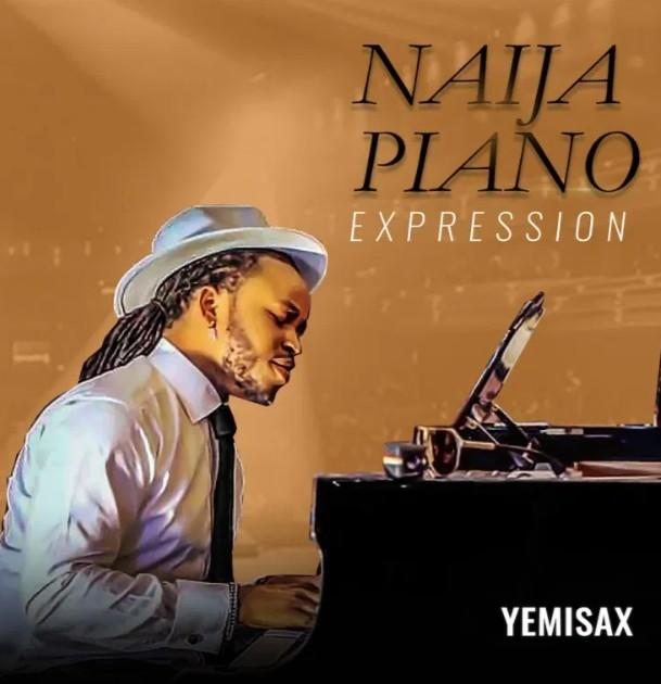 Yemi Sax - Vibration (Piano Expression) [Mp3 Download]