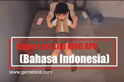 Lost Life MOD APK Update 2021 Bahasa Indonesia v1.33 (Game Horor Dewasa) for Android