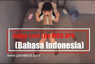 game lost life mod apk