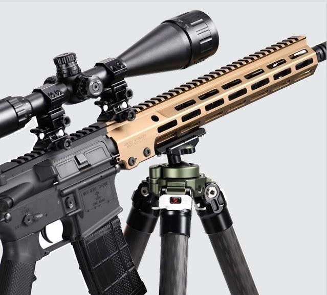 Sunwayfoto Shooting Gear Catalogue