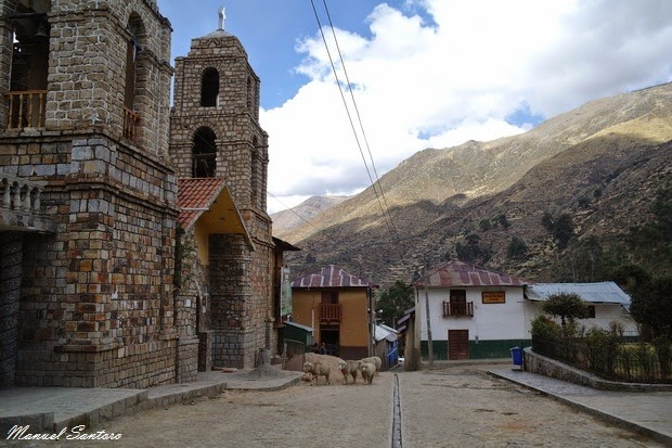 Huancaya