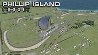Sirkuit Phillip Island