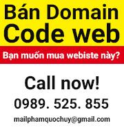 Sale domain