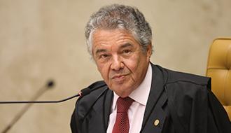 O Ministro do STF Marco Aurélio Melo mantém a prisão preventiva de condenado pela venda de anabolizantes