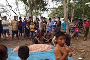 Tiga Pengunjung Pantai Cijeruk Garut Selatan Tenggelam, Dua Sudah Ditemukan