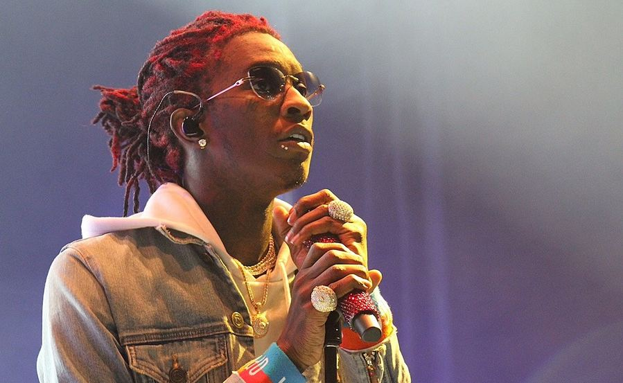 TrillaHH: Download: Young Thug – Everytime mp3