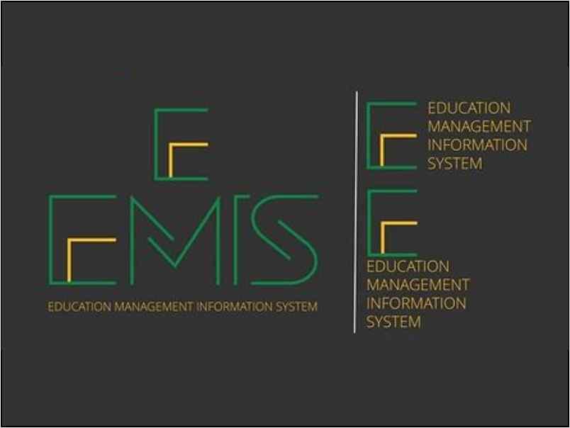 Logo Baru Emis