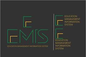 Logo Baru Emis (Juara I Sayembara Rebranding Emis)