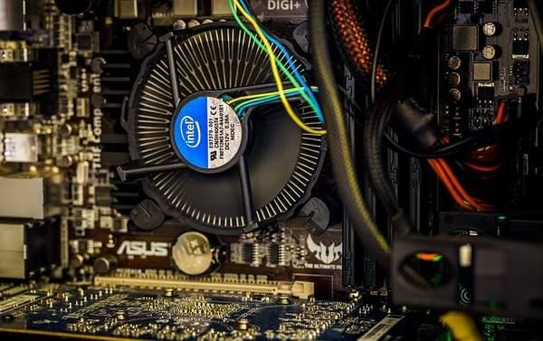 Cara Periksa Suhu Temperatur Komputer dan Solusi Atasi Overheat Komputer