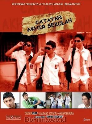 Sinopsis film Catatan Akhir Sekolah (2005)