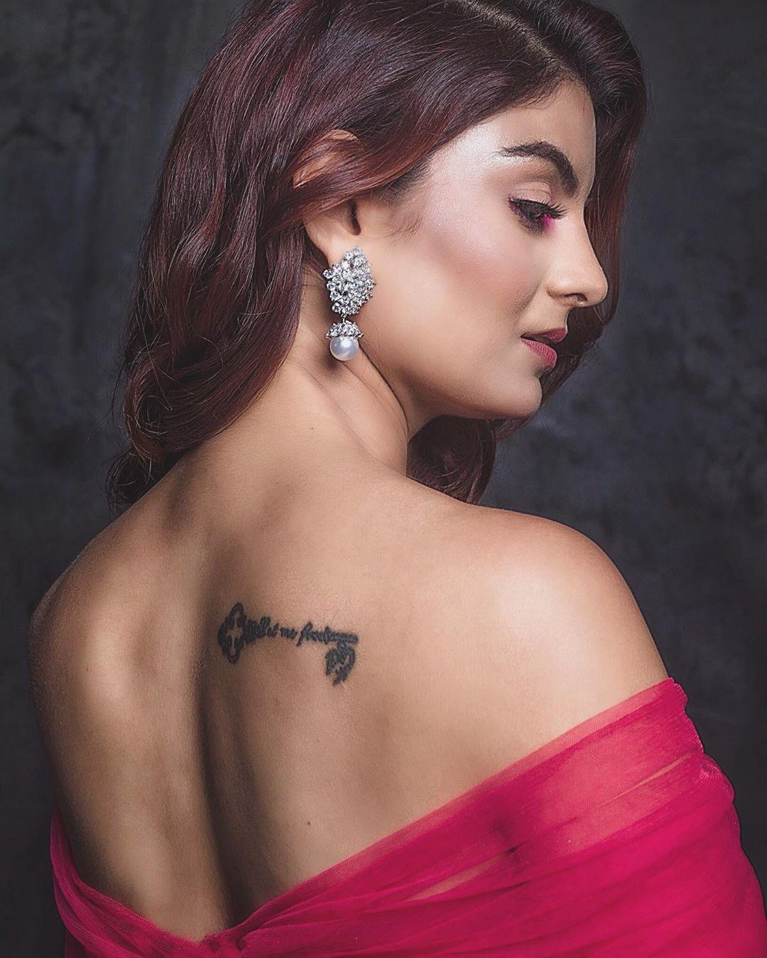 Anveshi jain pic