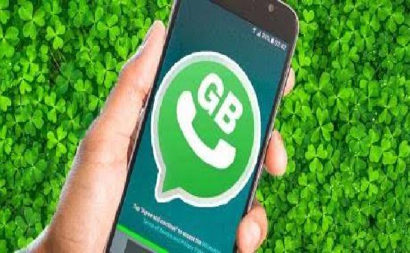 GB WhatsApp Untuk Aplikasi WhatsApp 2 Sekaligus