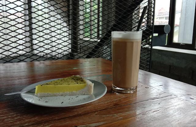 antologi kopi