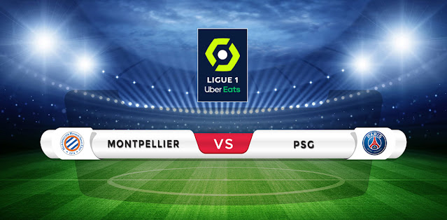 Montpellier vs PSG Prediction & Match Preview