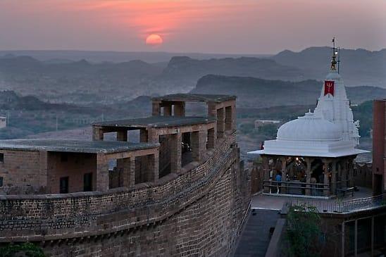 chamunda-mata-temple-jodhpur