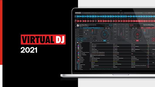 descargar virtual dj pro infinity 8.5  2021 full gratis