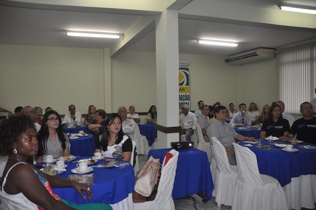 ACIAR promove café da manhã com empreendedores em Registro-SP