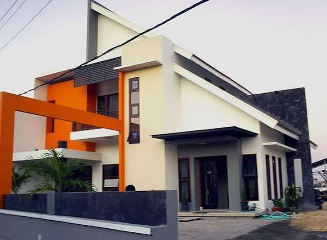 jasa renovasi rumah mewah