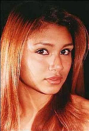 Graciela Yataco wanita cantik yang menjual diri di internet