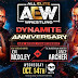 AEW Dynamite 14.10.2020 (AEW Anniversary Show) | Vídeos + Resultados