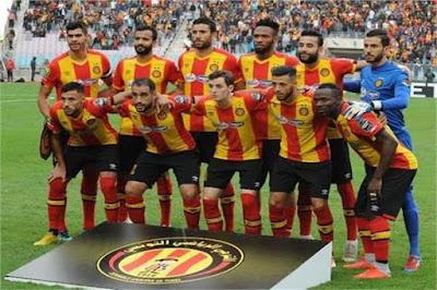 مشاهدة مباراة الترجي وحمام الأنف بث مباشر اليوم 24-9-2019 في الدوري التونسي