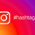 Most Used Hashtags Instagram