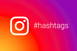 Top Hashtags Instagram