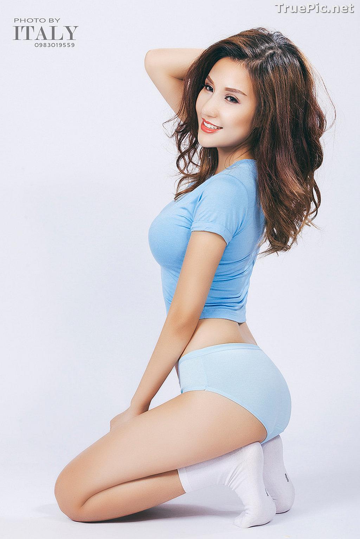 Image Vietnamese Model - Le Thanh Ngoc (Miu Miu) - Sexy DJ Girl - TruePic.net - Picture-1