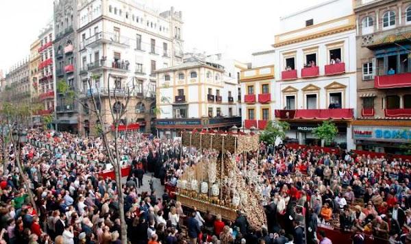 La Junta no descarta que haya Semana Santa en 2021