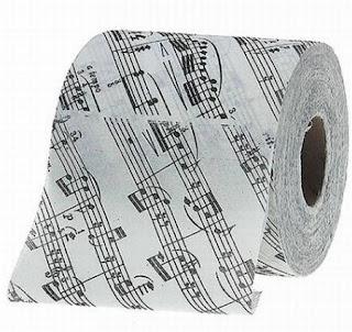Rollos de papel creativos e inusuales