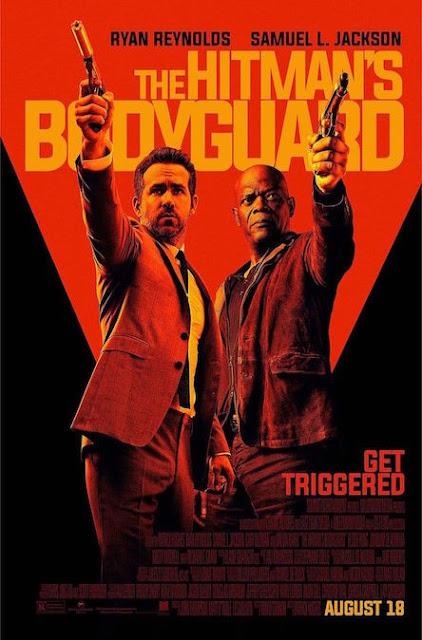 The Hitman's Bodyguard (Duro de Cuidar) (2017) 720p y 1080p WEBRip mkv AC3 5.1 ch subs español