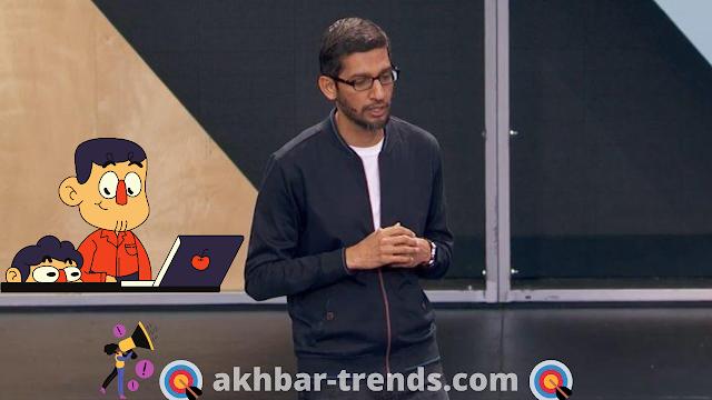سيستمر موظفو Google في العمل من المنزل حتى يوليو 2021