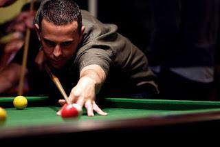 how to play billiard